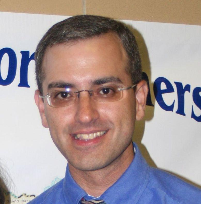 Angel Soriano