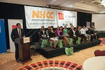 NHCC Student Sessions @ Charlotte Marriott City Center 10-9-14