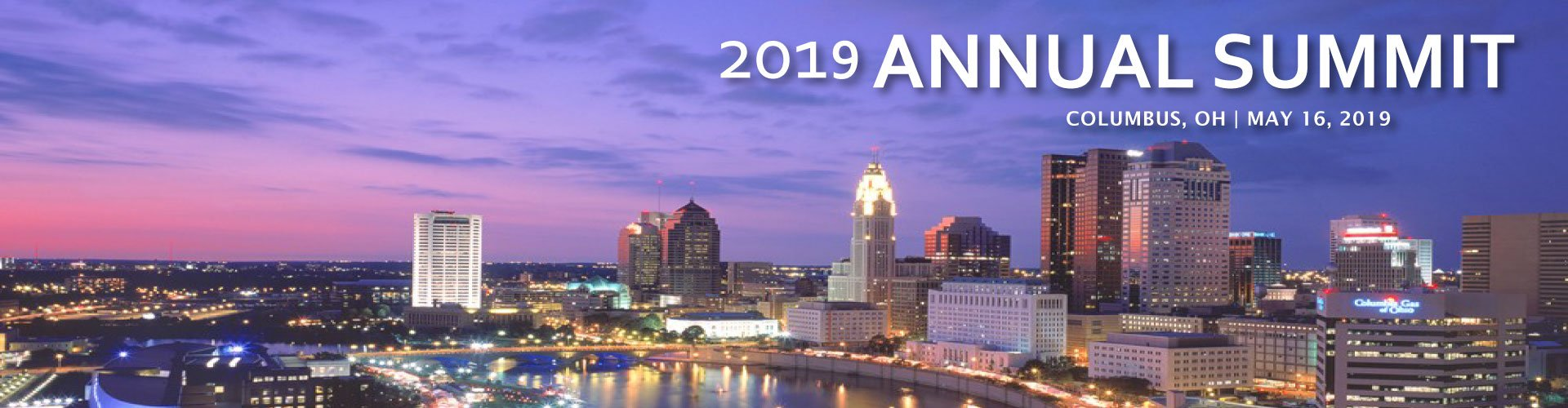 2019 Annual Meeting, Columbus, OH