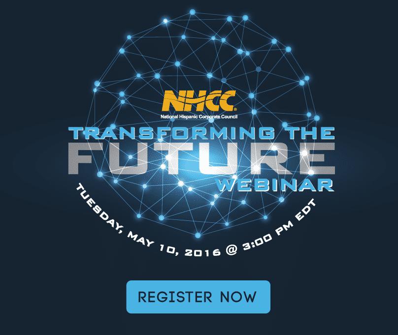 Transforming the Future Webinar