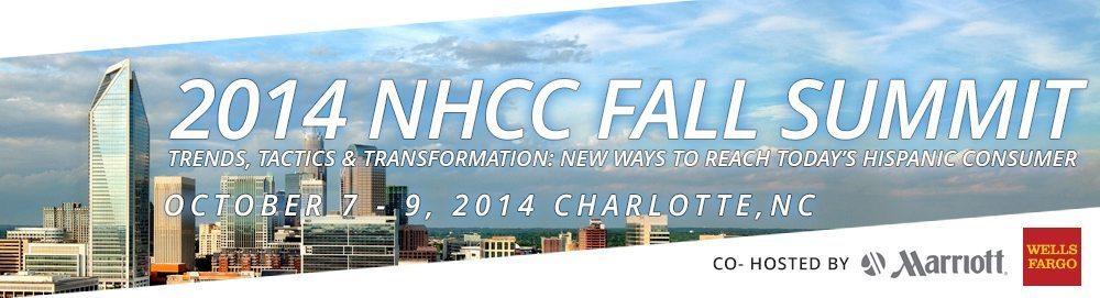 2014 Fall Summit recap